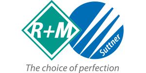 Výsledek obrázku pro r+m suttner logo