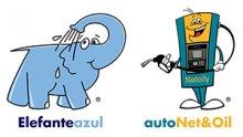 Elefante Azul - AutoNet&Oil