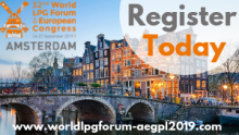 31st World LPG Forum & 2019 European Congress