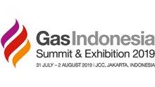 Gas Indonesia Summit & Exhibition 2019