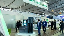 Petrotec presents its new releases in Madrid