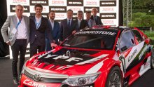 Argentina: YPF, Toyota strengthen ties to increase services and renewables