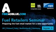 FindAdBlue Fuel Retailers Seminars 2019