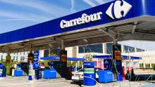 UTA fuel cards will be accepted across Carrefour's 1,200 service stations in France