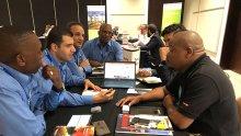 PetroForum Africa smashes expectations at Durban debut