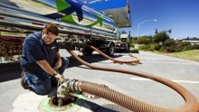 Flyers Energy snags multi-station wholesale fuel deal in California