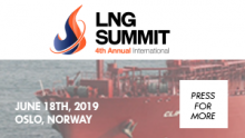 4th International LNG Summit