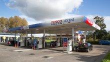UK: Supermarket fuel on almost every doorstep