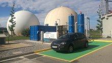 Spain: HAM installs third station supplying biomethane