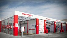 ISTOBAL presents Smartwash, a pioneering technological concept for digitalizing car wash facilities