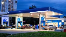 Gazprom signs deal with DFS for Russia and Central Asia