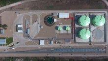 OMV Petrom completes modernization of fuel terminal in Arad