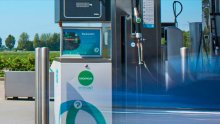 PitPoint will offer green gas at its petrol stations in the Netherlands