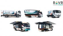 Petronas introduces Malaysia's first mobile refuelling service