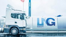 The Nordic gas filling station network is expanding