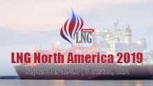 LNG North America Congress 2019