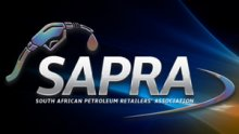 SAPRA - South African Petroleum Retailers Association