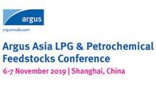 Argus Asia LPG & Petrochemical Feedstocks 2019