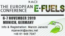 European E-Fuels Conference 2019