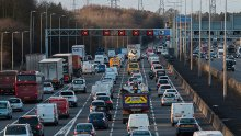 UK: Worst and best motorway service stations revealed