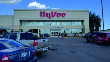 Hy-Vee warns of payment-card data breach