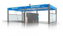 Petrotec Jet Wash solutions: speed, versatility and efficiency