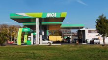 MOL opens new fuel storage, processing facility in Serbia