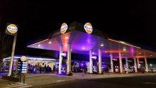 Gulf opens new station in Córdoba capital