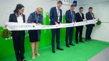 Neste opens an office in Shanghai, China