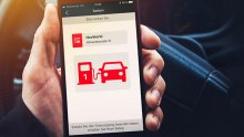 HecFuel App as a digital solution for mobile payment now also in Austria