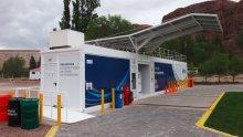 Discover Bertotto Boglione's portable gas stations