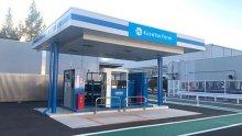Japan: Panasonic's hydrogen station