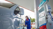 Sinopec, Air Liquide open two hydrogen stations in Shanghai