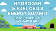 Hydrogen & Fuel Cells Energy Summit 2020