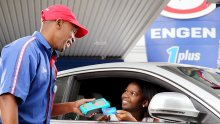 Engen and Clicks partner to serve customers in South Africa