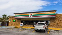7-Eleven, Inc. acquires 100 independent stores in Oklahoma