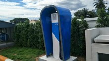 Thailand: PTT to install PCL's air towers in fuel stations