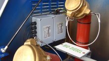 Secu-Tech: Providing safe and efficient fuel distribution in Nordics and Baltics