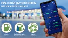 DOMS and LIGO: The integrated fuel station management solution that grows with your business