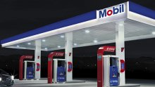 Mexico: Mobil opens new gas station in San Luis Potosi