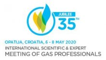 Leading gas conference for Southeast Europe to be held in May in Croatia