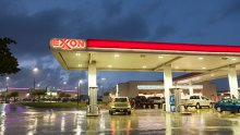 ExxonMobil elects two new vicepresidents