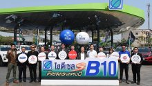 Thailand: Bangchak launches biodiesel at over 400 service stations
