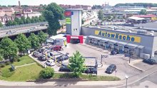 Germany: Mr. Wash closes down all sites