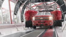 USA: Tommy's Express Car Wash launches six locations