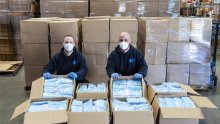 USA: 7-Eleven donates 1 million masks in response to COVID19