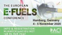 European E-Fuels 2020