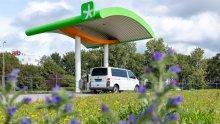 OrangeGas expands biogas retail network in Sweden