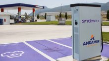 Spain: Endesa rolls out first EV fast charging points in Andamur sites