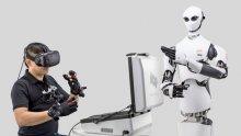 Japan: FamilyMart to pilot VR robots to stock shelves